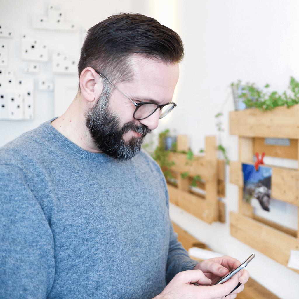 Lokales Onlinemarketing für den Start