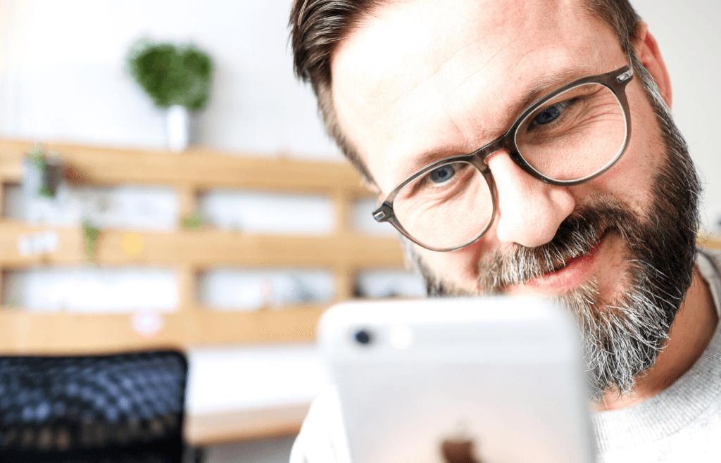 Lokales Online-Marketing hilft bei Deiner Sichtbarketi