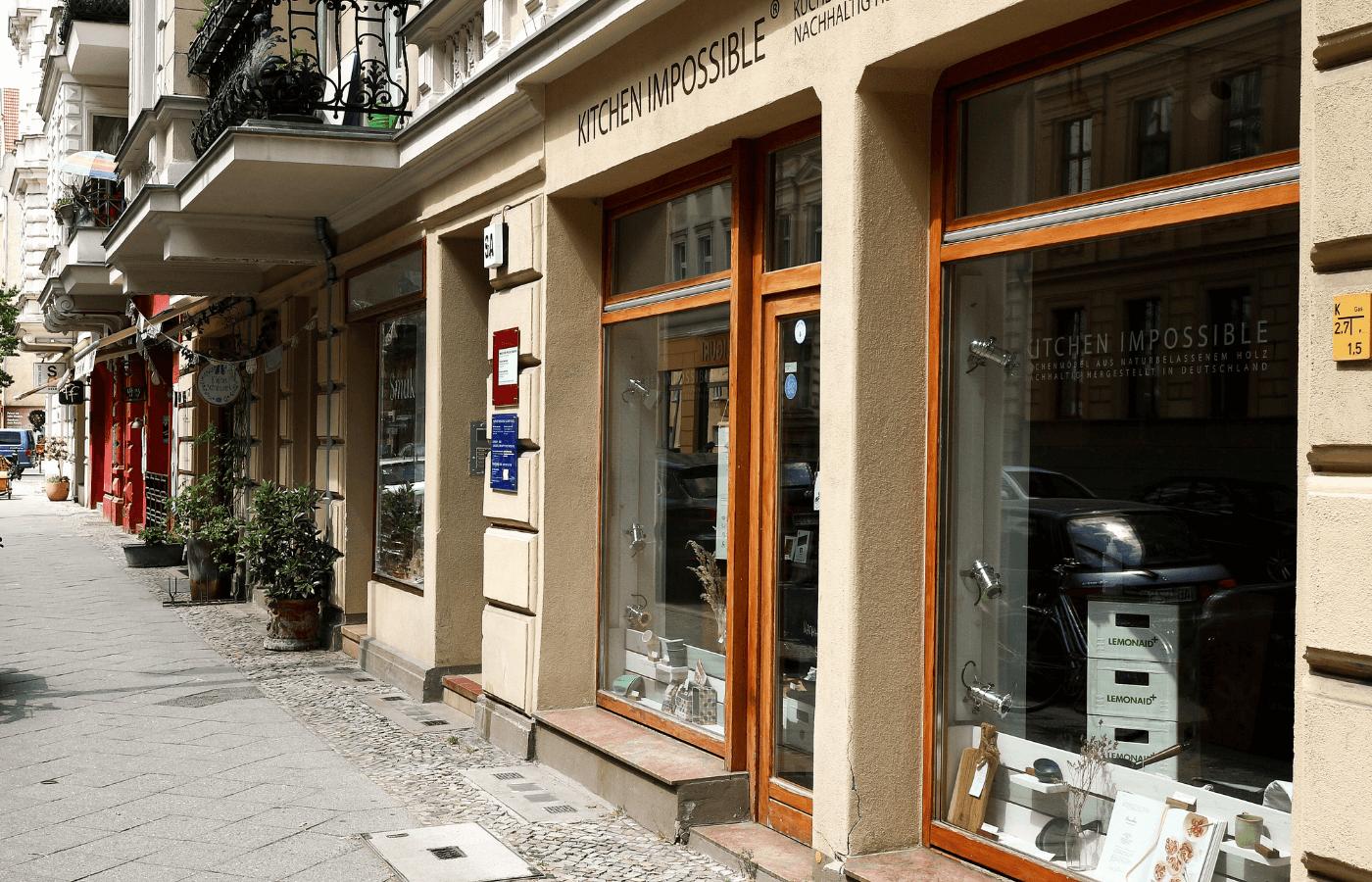 Read more about the article 12 Ideen für mehr Kunden in deinem lokalen Geschäft